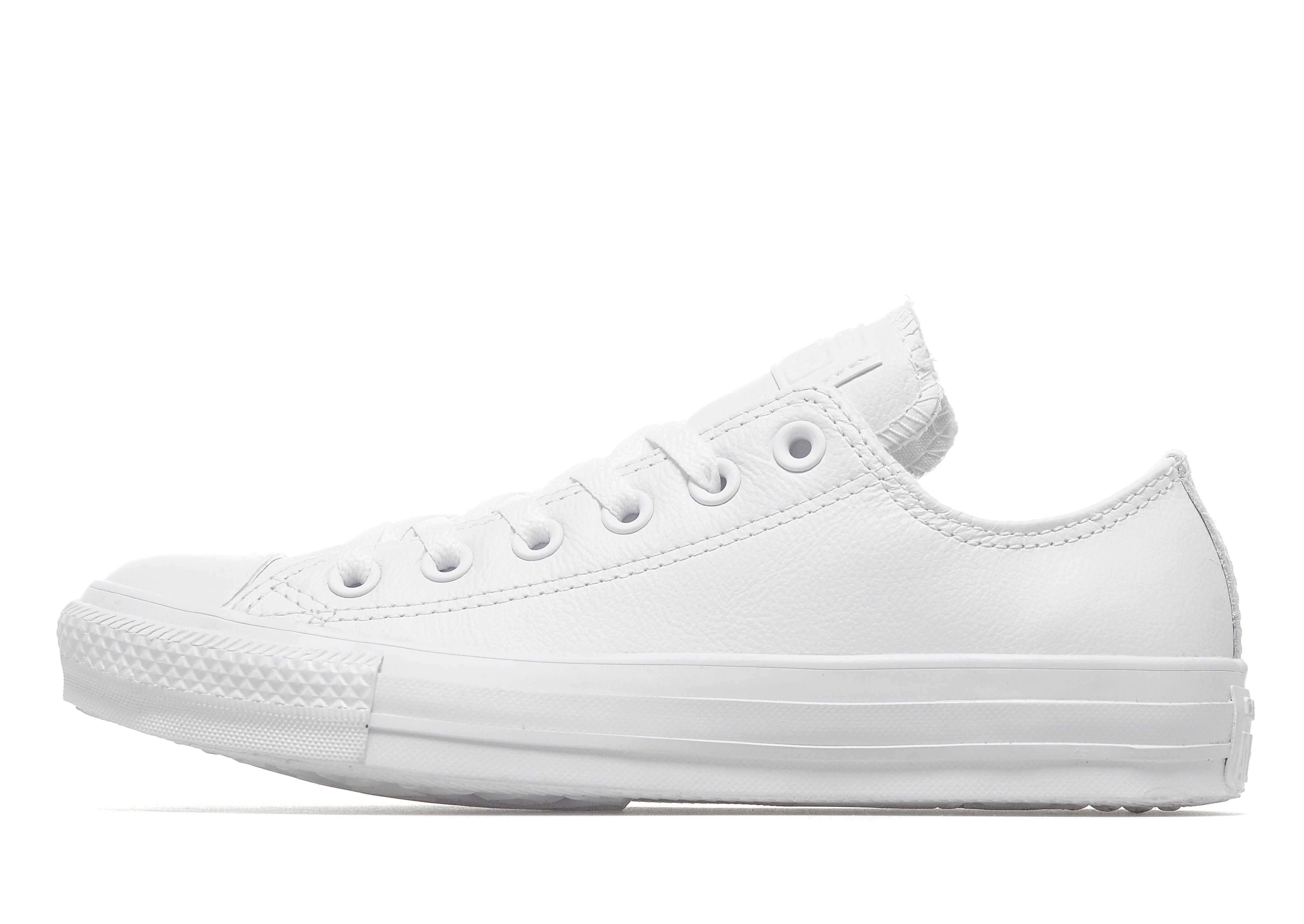 All White Converse : Converse Online Chuck Taylors and All