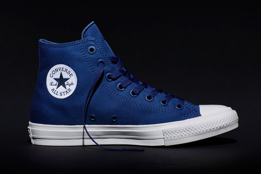 Export CT AS HI PLATFORM CA SNEAKERS All Star Converse