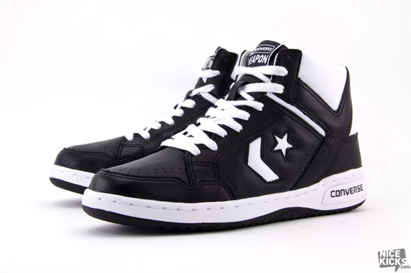 release date free shipping new collection Converse Weapon : Converse Online - Chuck Taylors and All ...