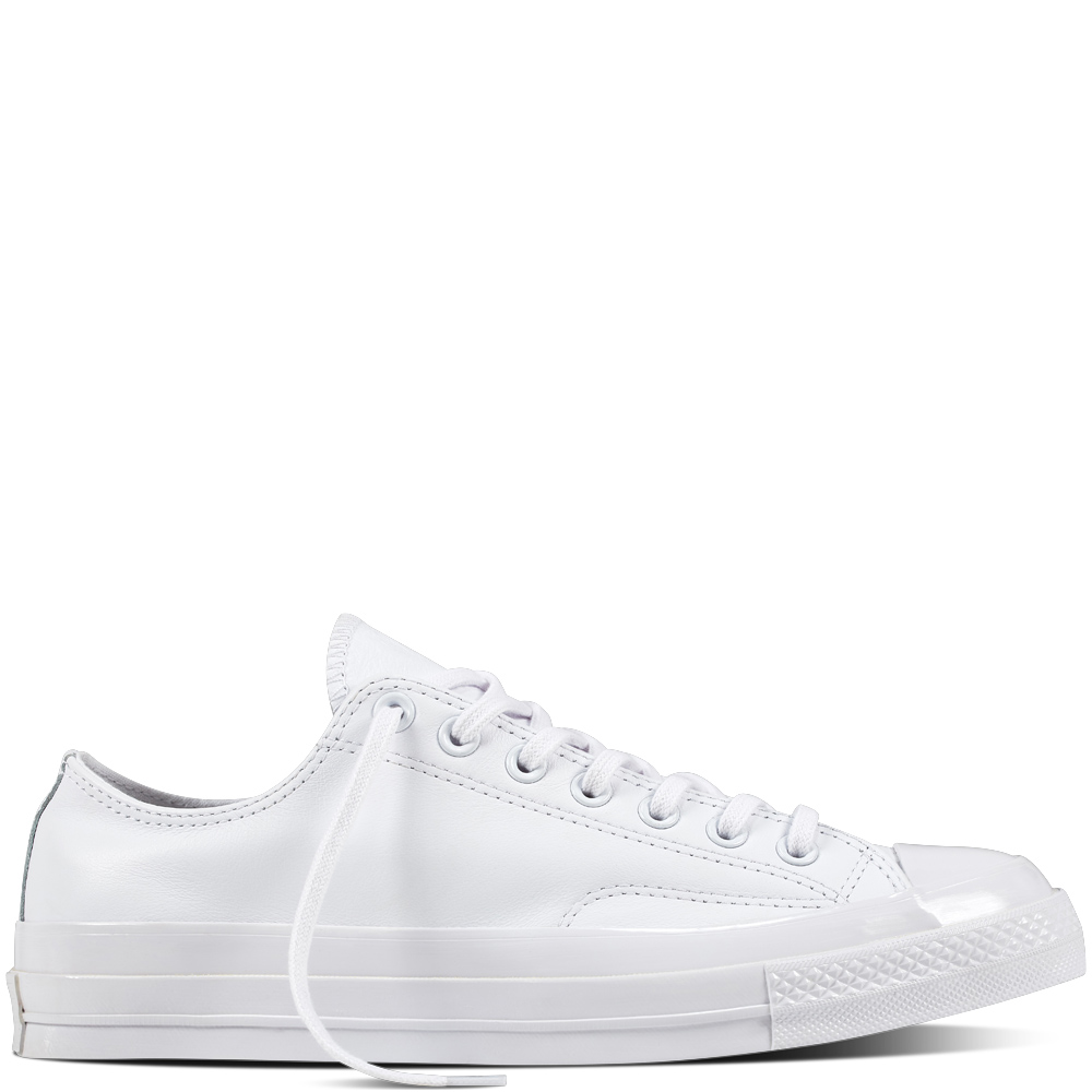 Converse White : Converse Online Chuck Taylors and All