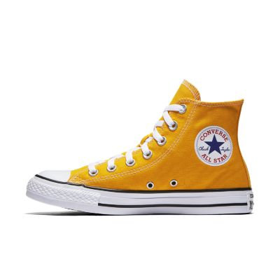 Yellow Converse : Converse Online Chuck Taylors and All